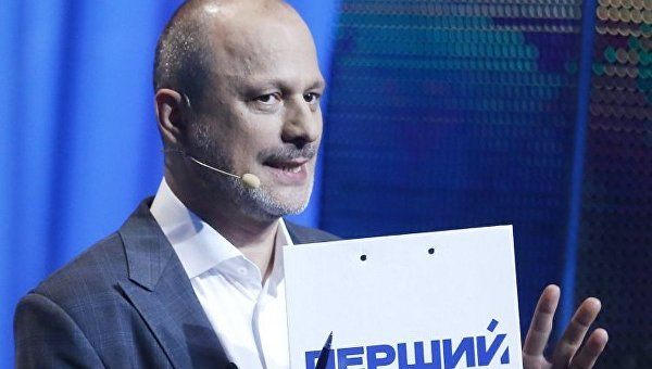 У Украинского государства нет денежных средств наЕвровидение, конкурс награни срыва— Telegraph