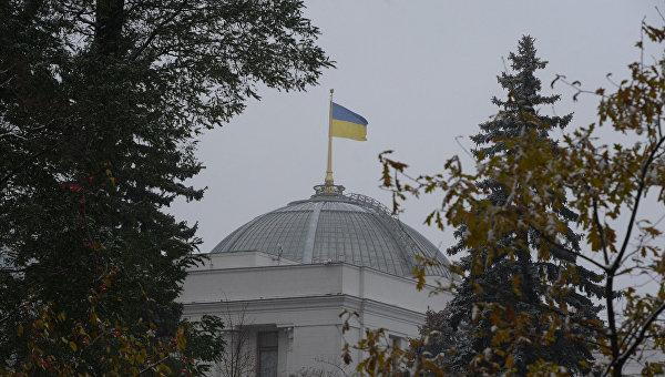 Народные избранники проголосовали задорожный фонд государства Украины: чего ожидать