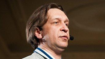 Экономист, партнер IMF Group Михаил Кухар