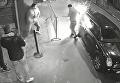 Момент взрыва электронной сигареты в кармане вейпара во Франции. Видео