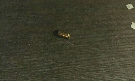 Мужчина устроил стрельбу водном изкиевских ресторанов, необошлось без жертв