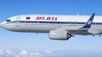 Аудиозапись переговоров пилотов Белавиа с украинским диспетчером