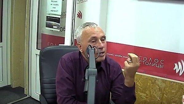 Анатолий Онищук. Архивное фото