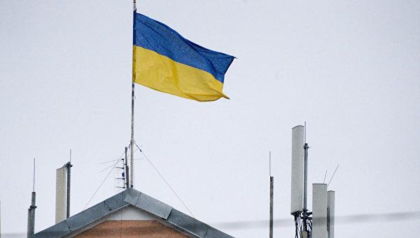 Рост ВВП Украины сначала года составил 1,2%