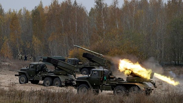 Угроза ракетного удараРФ поУкраине: вМИД дали жесткий ответ россиянам