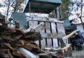 Теплодар остается без отопления: в городе спасатели открывают пункты обогрева