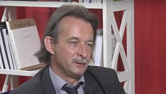 Владислав Зимовец