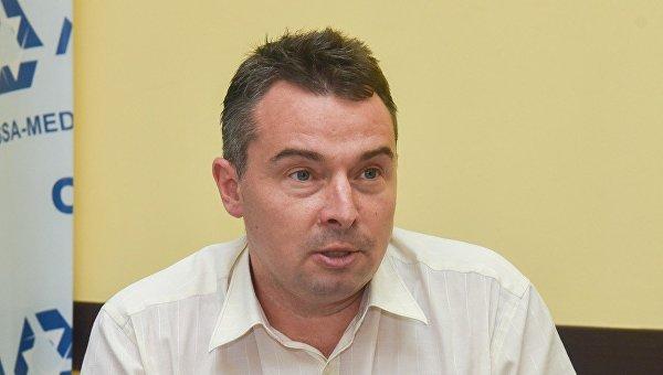 Сергей Якубовский. Архивное фото