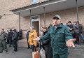 Митинг работников Кировоградтепло