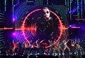 Вручение MTV Europe Music Awards: выступление Netherlands DJ Afrojack