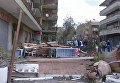 Смертельный ураган в Италии: разрушенные дома и погибшие