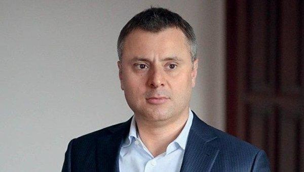 """""""Укргаздобыча"""" резко снизила добычу газа, – Витренко - Цензор.НЕТ 5717"""