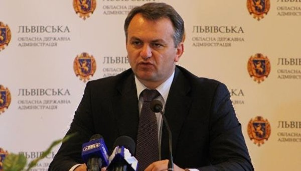 «Человек Садового»: вАП назвали основного кандидата наместо Саакашвили