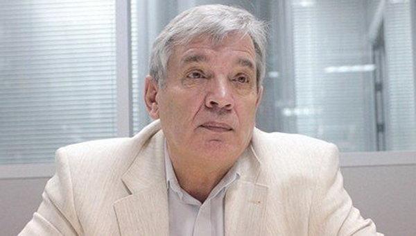 Виктор Чевгуз