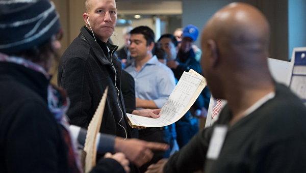 ОБСЕ: Навыборах небыли гарантированы права всех жителей США