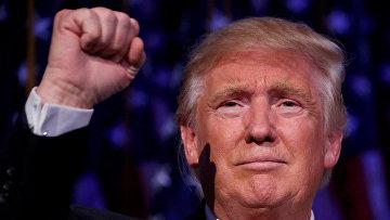 """Трамп раздает портфели и назначил """"Бешеного пса"""" главой Пентагона"""