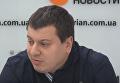 Павлив: бюрократы ЕС пытаются запарафинить процесс сближения с Украиной. Видео