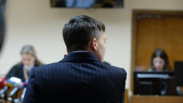 Обложили меня, обложили… Все дела против Надежды Савченко