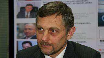 Директор Научно-технического центра Психея Сергей Сапегин