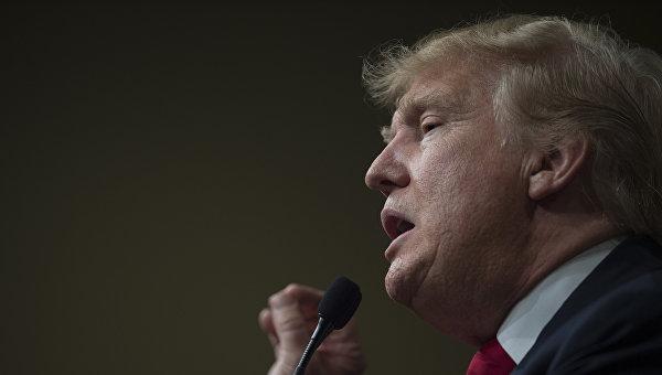 Трамп предложил увеличить военный бюджет США до $716 млн