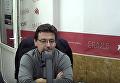 Директор института информационного общества Ярослав Павловский. Архивное фото