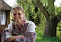 Первый вице-губернатор Одесской области Соломия Бобровская