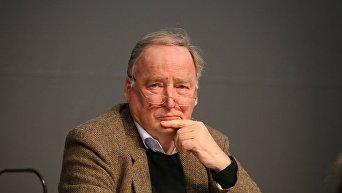 Вице-председатель партии евроскептиков Альтернатива для Германии Александр Гауланд