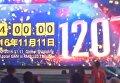 Новый рекорд китайского интернет-гиганта Alibaba. Видео