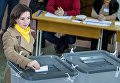 Второй тур президентских выборов в Молдавии. Майя Санду