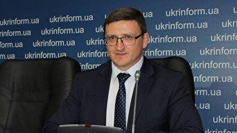 Президент Всеукраинской ассоциации компаний по международному трудоустройству Василий Воскобойник