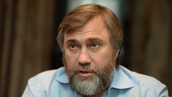 Комитет Рады отложил решение поНовинскому