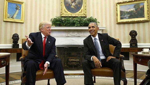 Обама поведал о собственных планах после ухода споста президента
