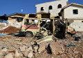 Разрушения в Сирии. Архивное фото