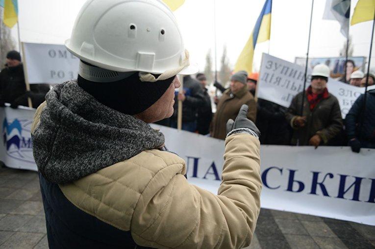 В.Омелян: ВНиколаевском отделе ГП «АМПУ» будет проведена проверка