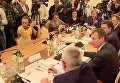Заседание регламентного комитета по делу Новинского. Видео