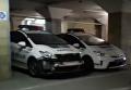 Сеть взорвало видео кладбища Toyota Prius, разбитых полицейскими