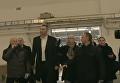 Кличко провел совещание на главной локации Евровидения-2017. Видео