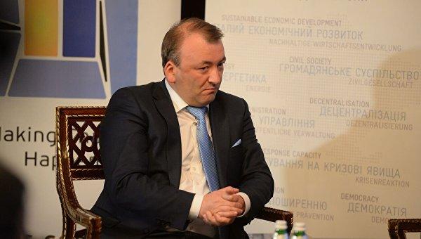 Василий Филипчук