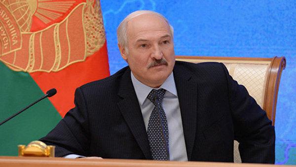 Лукашенко ищет замену русской нефти
