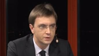 Омелян: до платных дорог в Украине еще год-два точно. Видео