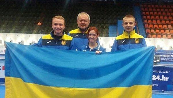 Спортсмен из Горишних Плавнив выиграл Международный турнир по стрельбе