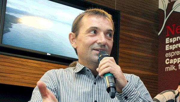Защитники Порошенко угрожают СМИ исками запубликацию «компромата» Онищенко— Британский корреспондент