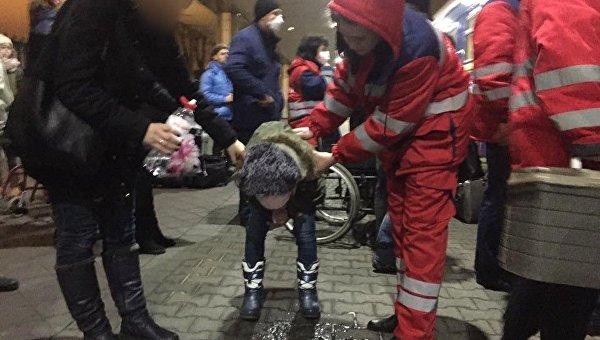 Госпродпотребслужба расследует массовое отравление детей вКаменце-Подольском
