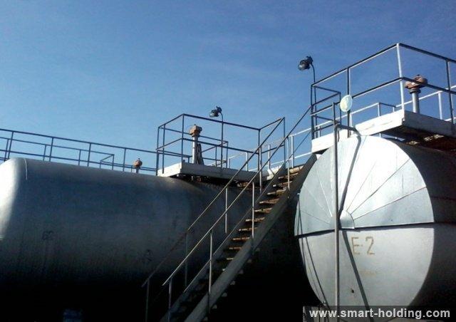 ВПолтавской области милиция провела обыск наобъекте Regal Petroleum