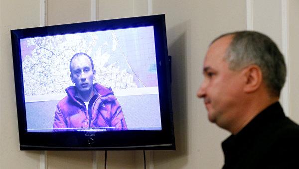 СБУ сообщила о задержании двоих российских военных. Архивное фото