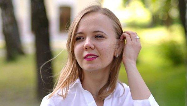 Анна Калинчук