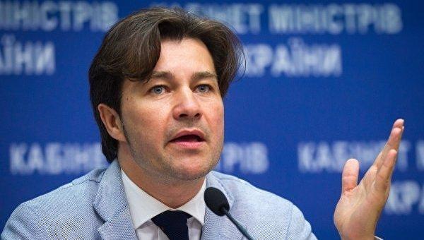 Министр культуры назвал завезенным местное население юго-востока Украинского государства