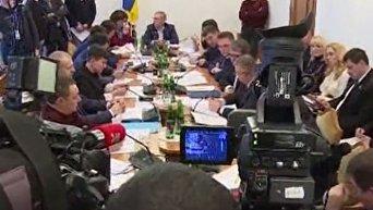 Савченко устроила допрос главе Укроборонпрома по сыну Пашинского