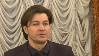 Публичное извинение Нищука за высказывания о генетике и Донбассе. Видео