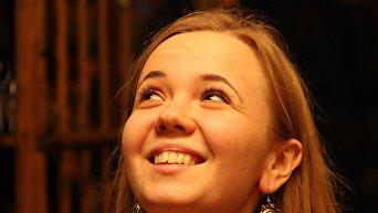Анна Калинчук. Архивное фото